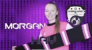 Morgan Hay